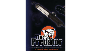 The Predator Series Of Lights Catalog
