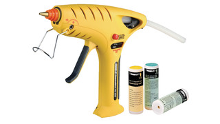 ThermoGlue butane-powered glue gun No. TG-600