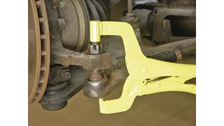 Tie Rod Pliers No. 71465