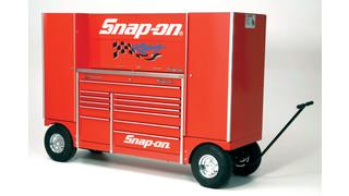 Tool Wagon No. KRLP7002A