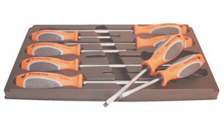 Top Torque II 3-Component Triangular Handle screwdrivers