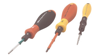 TorqueVario-S Screwdrivers