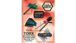Torx catalog