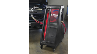 T-Tech TT500 Automatic Transmission Fluid Exchanger