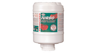 Turbo Cherry Conditioner Enriched Hand Cleaner