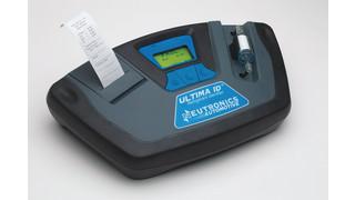 Ultima ID Refrigerant Identifier