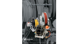 Updated Hose Reel Catalog