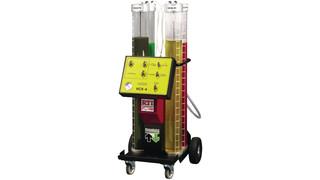 Vacuum Coolant Exchanger No. VCX-4