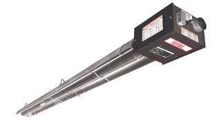 Vantage Modulating Heater
