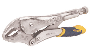 Vise-Grip FastRelease Locking Tool