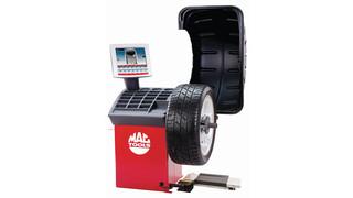 wheel balancers