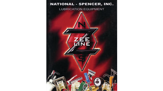 Zee Line Lubrication Equipment catalog