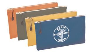 Zipper Tool Bags