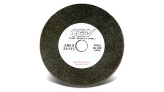 Zirconia cut-off wheels