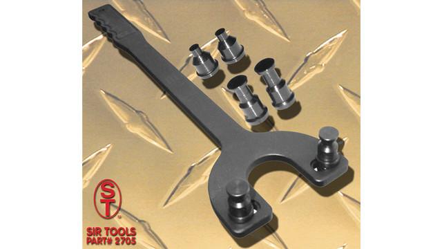 #2705 Universal Cam Securing Bar Kit