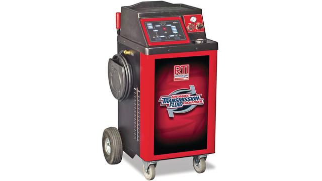 ATX-3 Automatic Transmission Fluid Exchanger