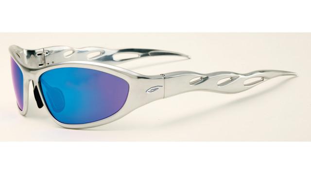 Genuine Billet Aluminum Sunglasses
