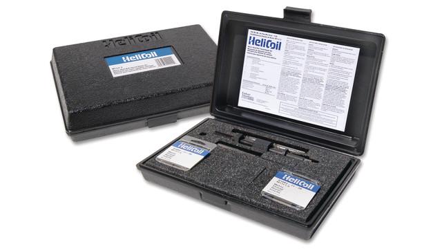 Heli-Coil M11 x 1.5 Metric Head Bolt Thread Repair Kit