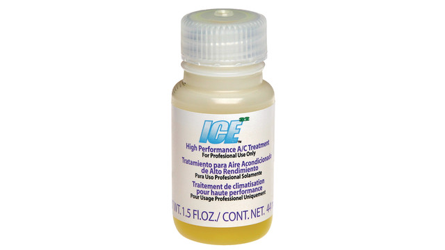 ICE 32 refrigerant additive