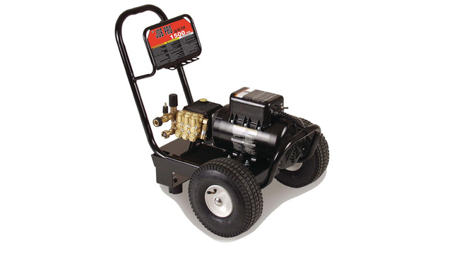 Job Pro Electric Series of cold water pressure washers