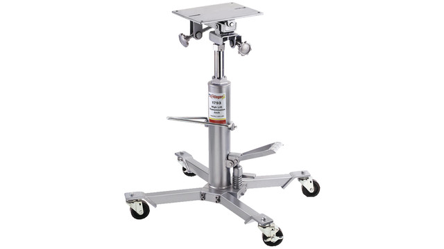 New Stinger High-Lift Transmission Jack No. 1793