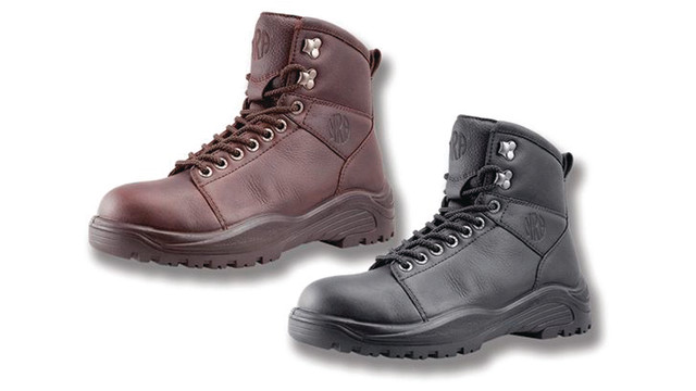 NRA-branded footwear and socks