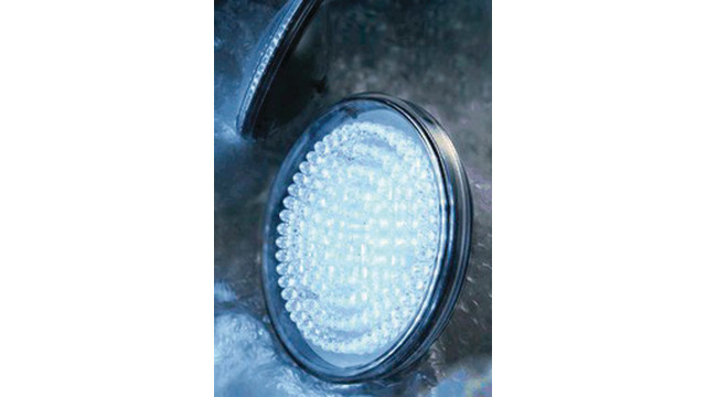 PAR36 Series Marker Lamps and Floodlights