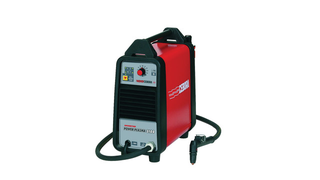 Power Plasma 3100 plasma cutter