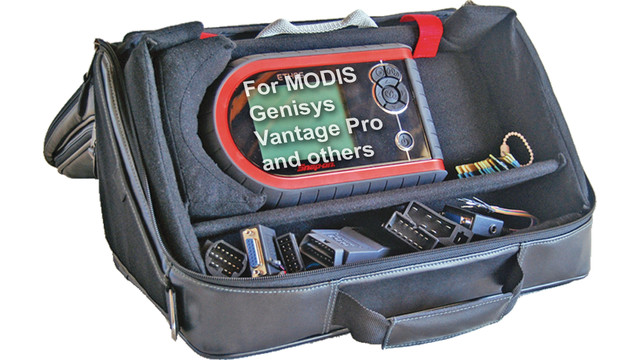 Scan/Lab Scope Tool Ready Bag