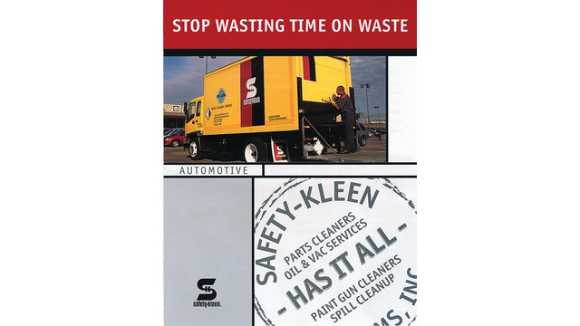 Stop Wasting Time on Waste Catalog