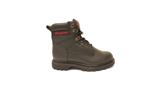 Super V6 work boot