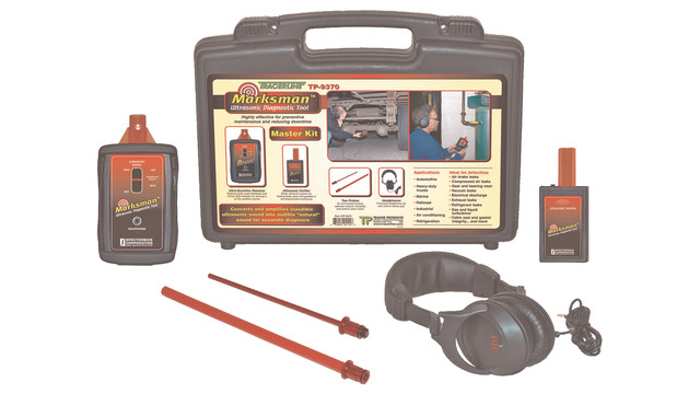 TP-9370 Marksman Ultrasonic Diagnostic Tool