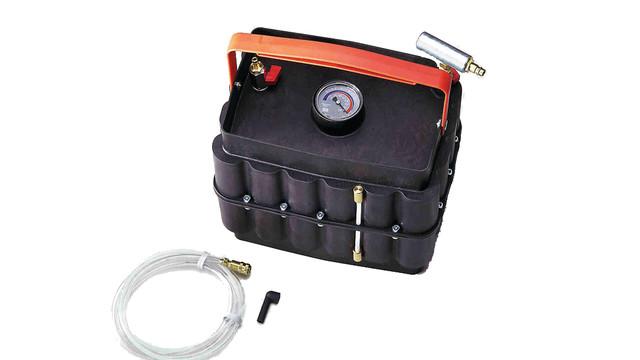 Vacuum Box/Vacuum Brake Bleeder