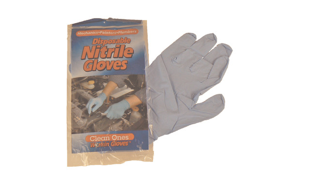 Workin' Gloves
