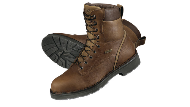 Workman series boots