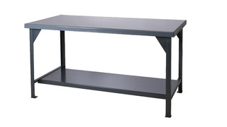 12,000-lb. capacity Heavy Duty Workbenches