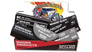 AP-3 Magna Line Sanding Blocks