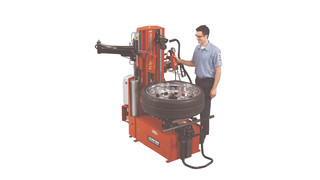 Auto34 Leverless Tire Changer