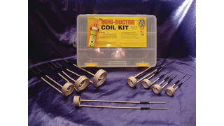 Mini-Ductor Coil Kit No. MD99-650