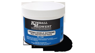 Therma-Shield Extreme Heat Protection Paste