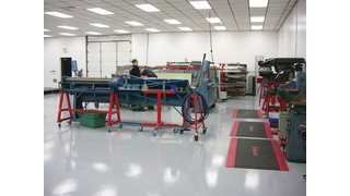 U Coat It epoxy floor coating