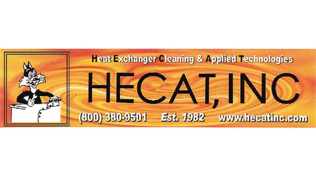 Hecat, Inc.