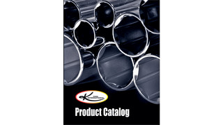 2007 product catalog