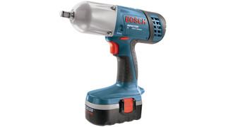 21618 18V NiCad Impact Wrench