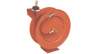 3/8 x 50' and the 1/2 x 50' Value Series line of retractable air hose reels