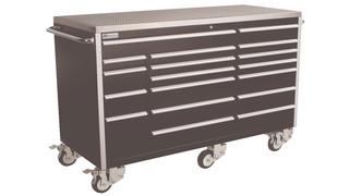 72 Roller Cabinet
