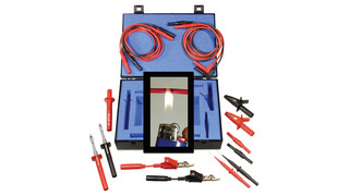 Automotive Test Lead Kit
