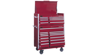 Big Dawg series tool box