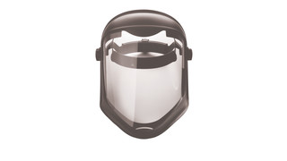 Bionic Shield headgear