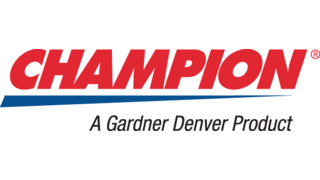 Champion - A Gardner Denver Product